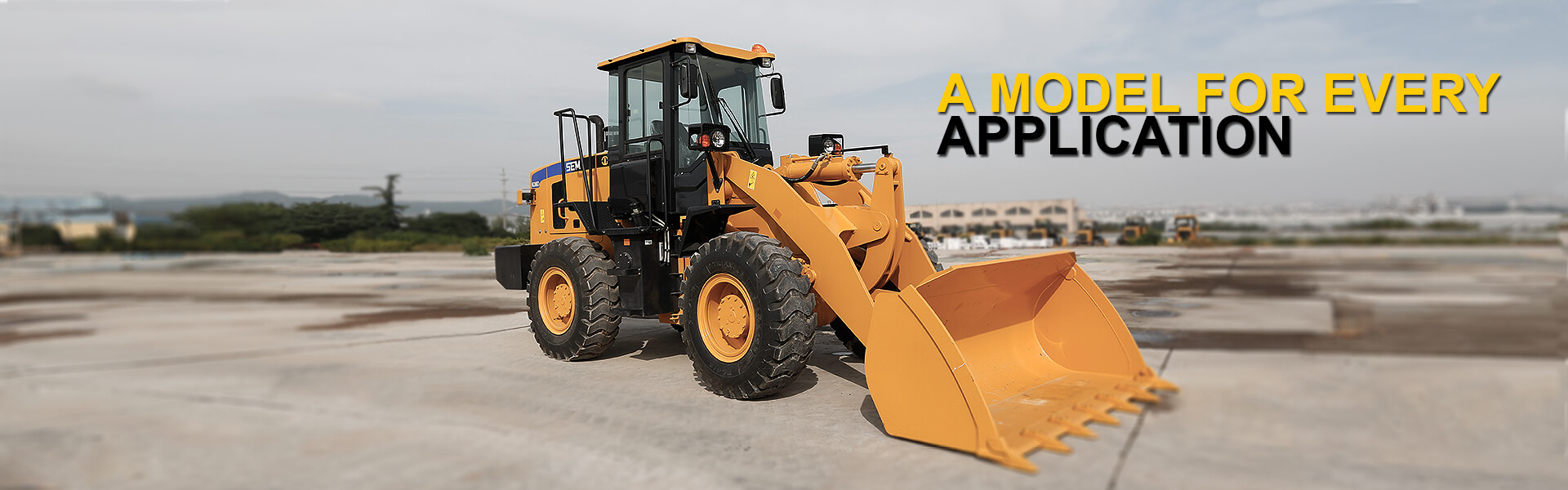 Slide-Wheel-Loader