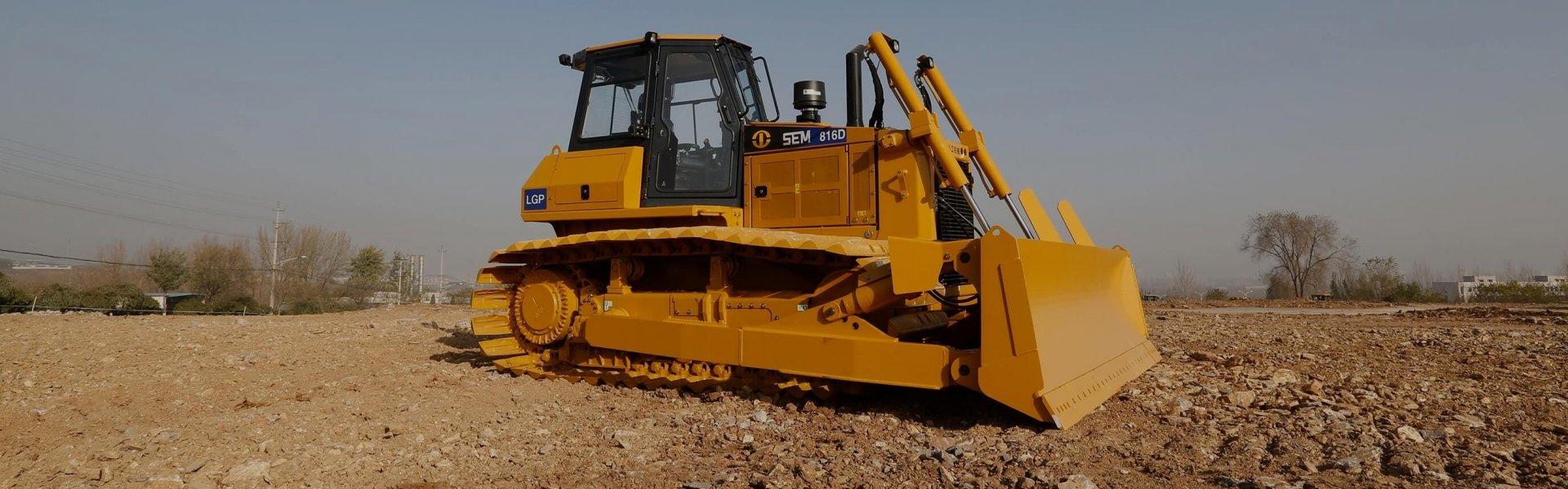 banner-bulldozer-track-type-tractor